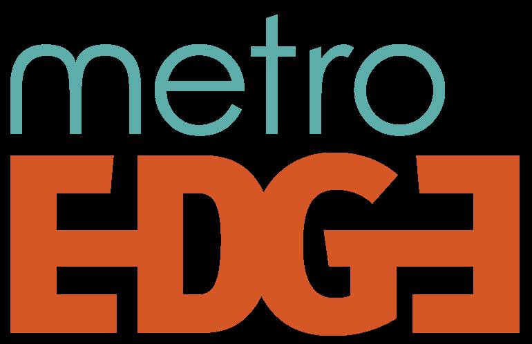 metro edge logo