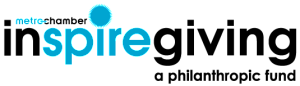 inspire giving logo