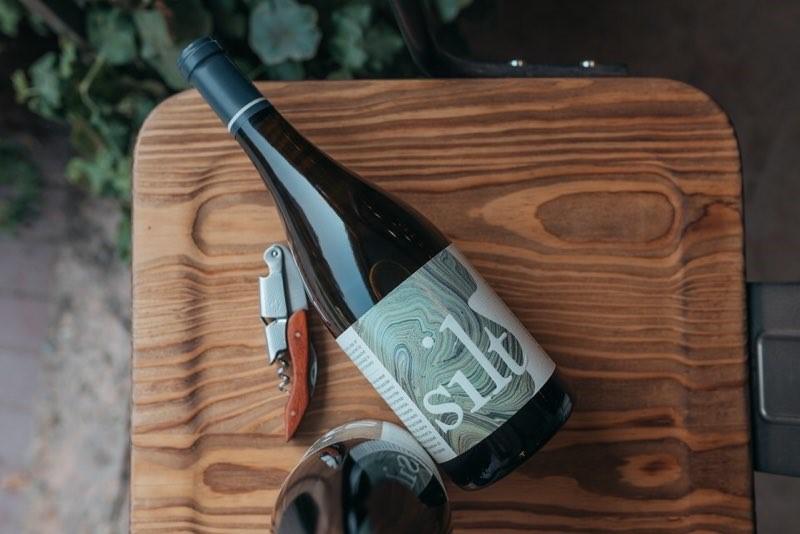 Bottle & Key